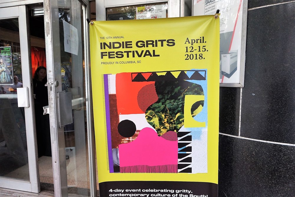 Indie Grits Festival
