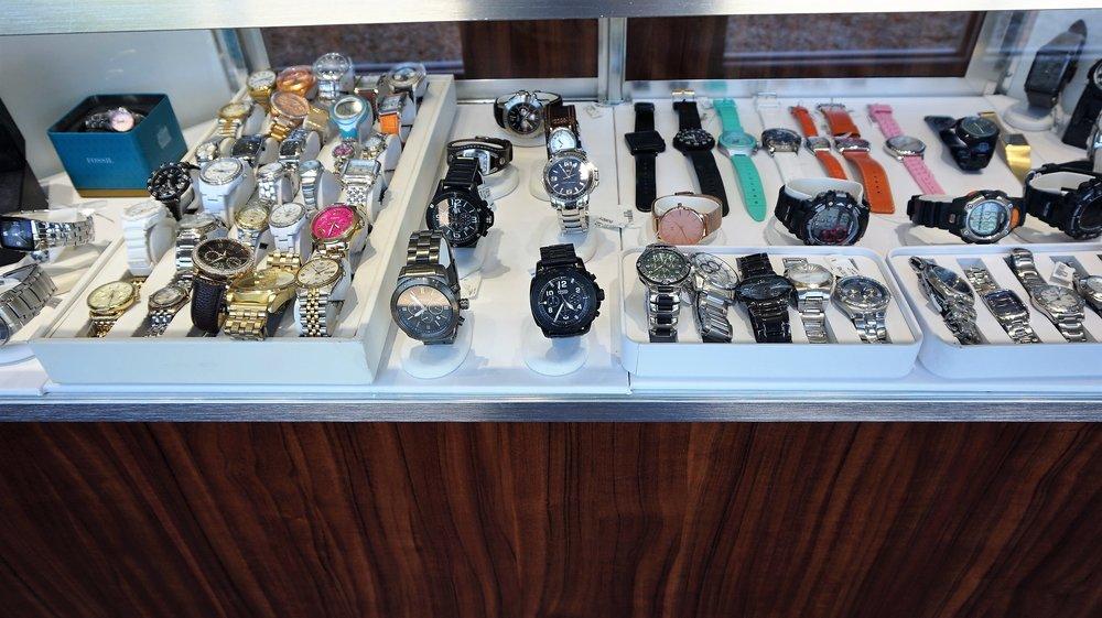 National Pawn Jewelry