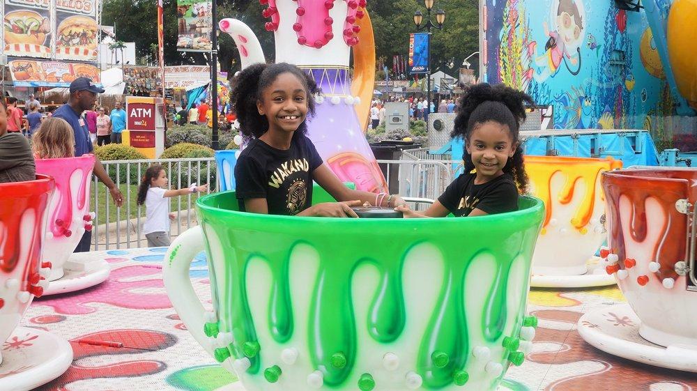 2 Peanut Butter Girls