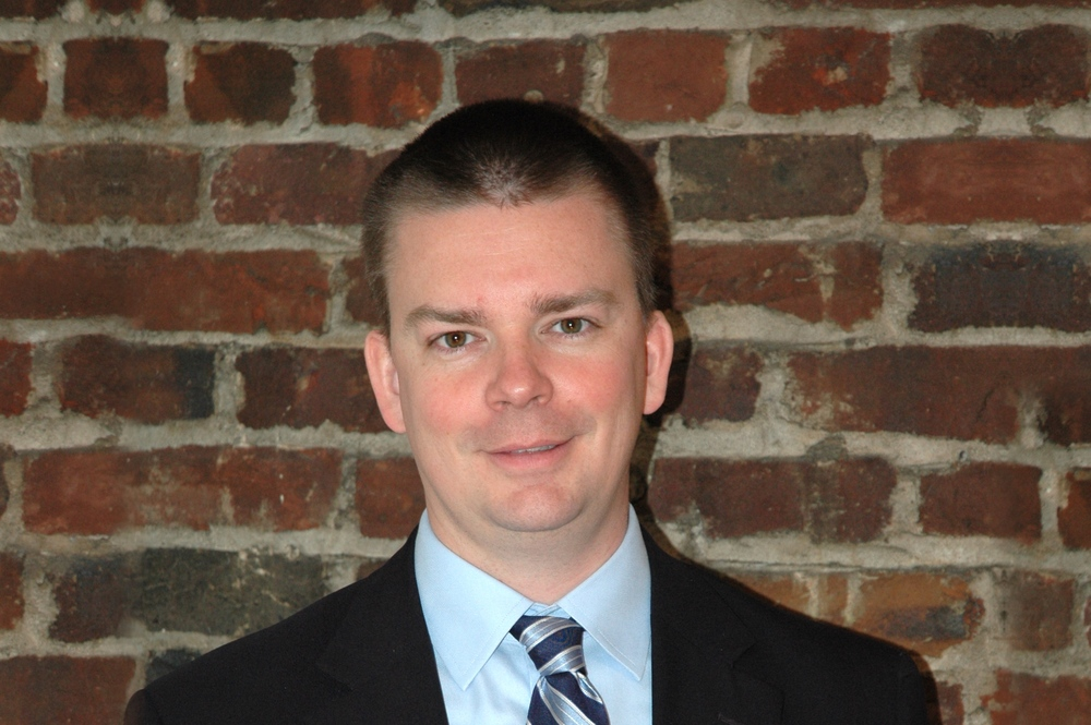 Connor Childress, Charlottesville Business Lawyer