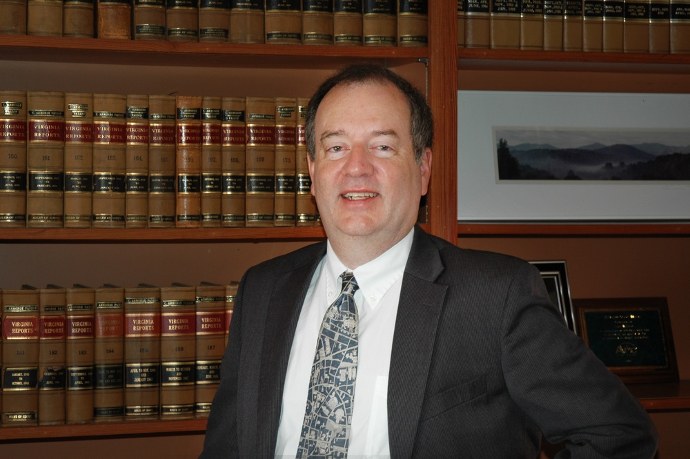Neal Walters, Charlottesville Trial and Appellate Litigation