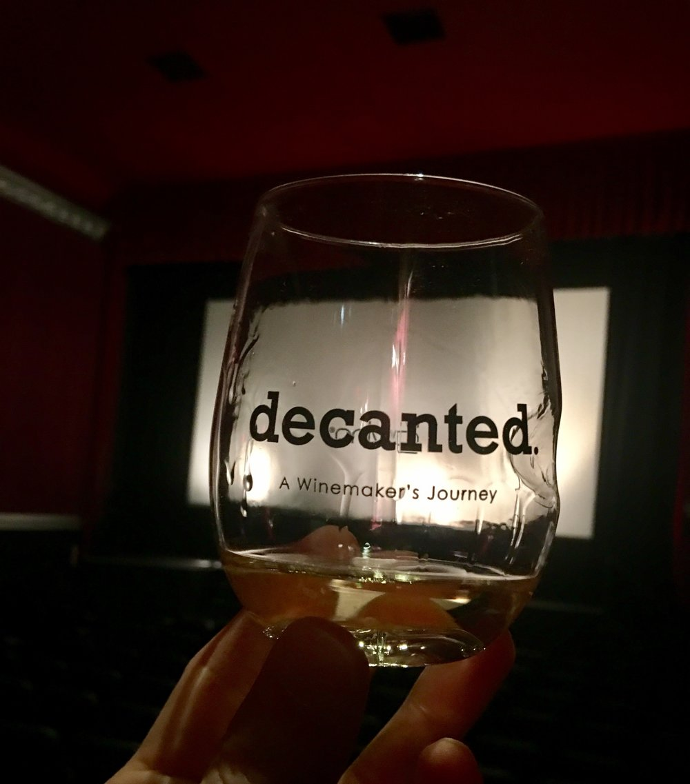 Decanted Movie Premier
