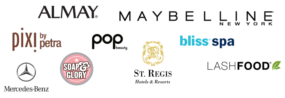 rosalie-agency-logos