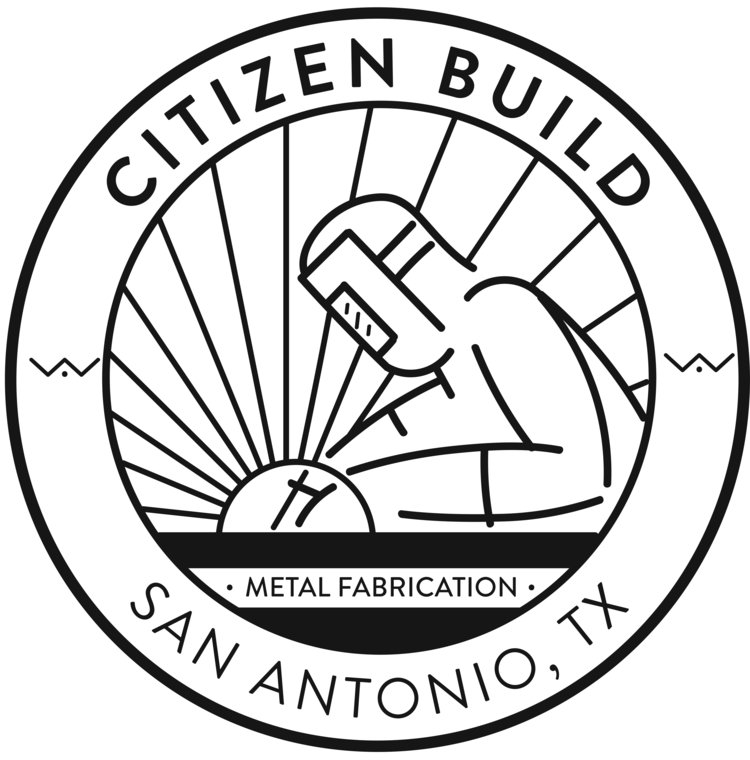 CITIZEN BUILD