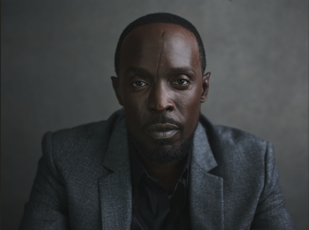 JoeyL // Michael K. Williams