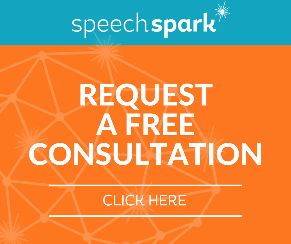 Have questions about speech therapy in Green Bay, Wisconsin?  Free 15 minute phone consultation available
