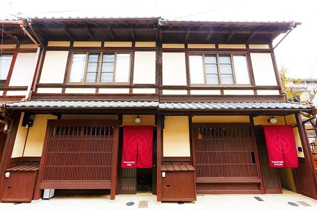 Come to Kyoto  #kyoto #airbnb #stay #sightseeing