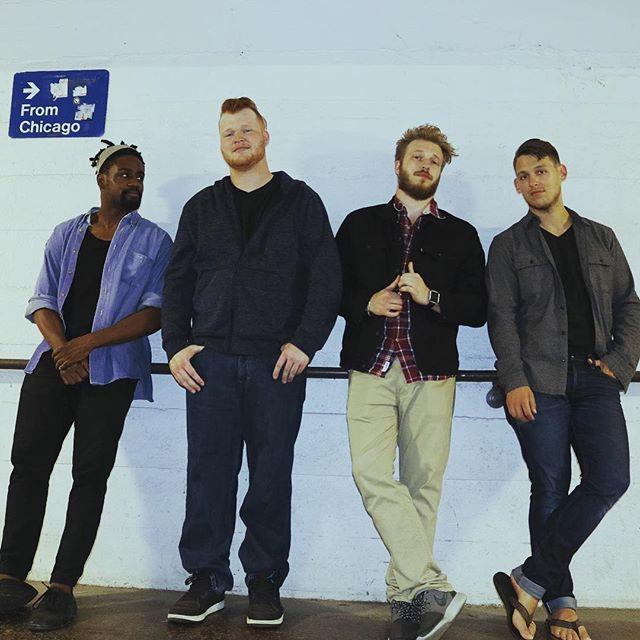New music coming soon... • • #new #music #live #single #rock #rocknroll #indie #pop #punk #alternative #poppunk #poprock #punkrock #scene #vibe #groove #dance @carmen.gabriel.official @jdaldrin @robertjrkelley @brentsternal @skryd