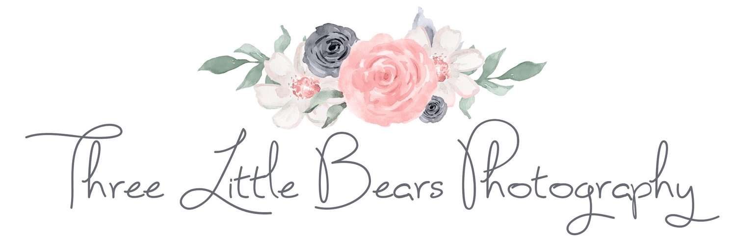 Three Little Bears Photography