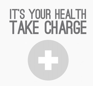 Take-Charge-Its-Your-Health