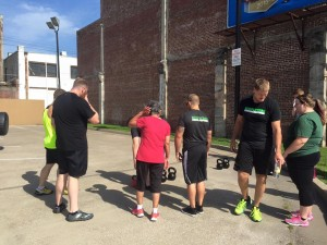 Post carry variation relays.
