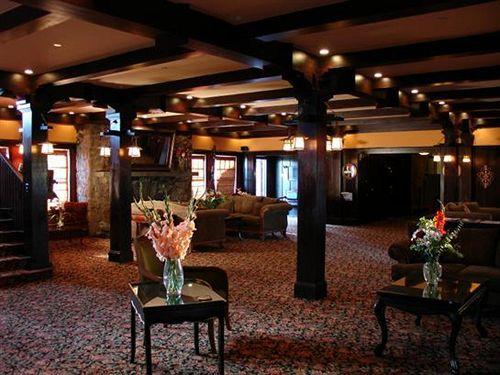 The Glen Tavern Inn of Santa Paula, CA.