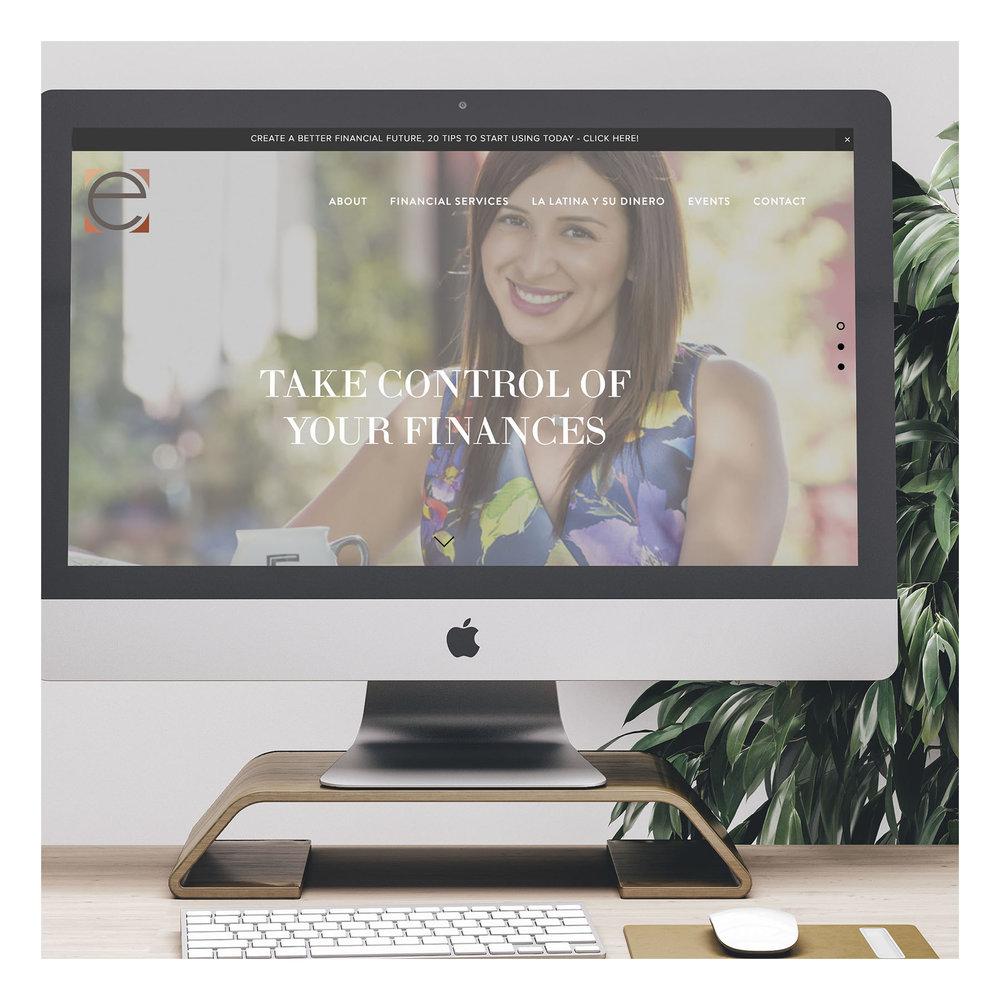 eva-macias-financial-expert-website-design