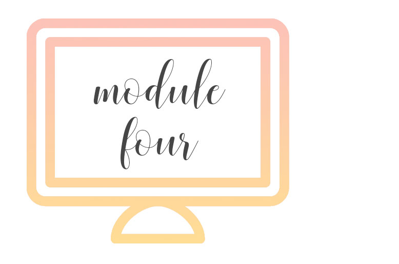 resources - get access to the extra resources that will give your website the extra oomph it needs! easy hacks to make you look like a pro 😉