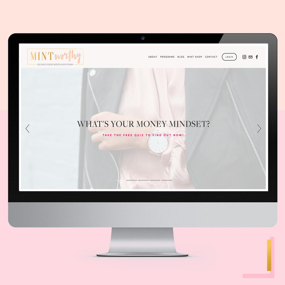mint-worthy-money-boss-website-design-mintgem