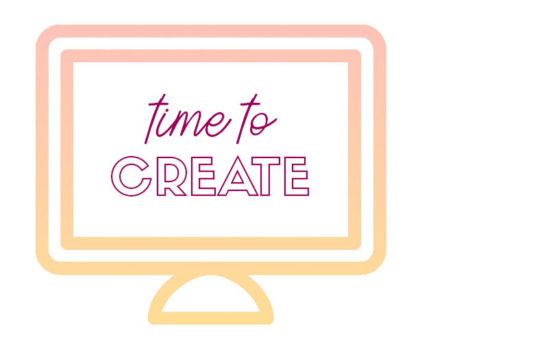 design + set-up - videos tutorials to take you through creating your pages, adding your information and photos, setting up your blog, connecting your social media, and more