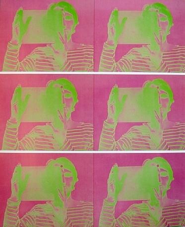 Bruce Nauman, Untitled, 1969
