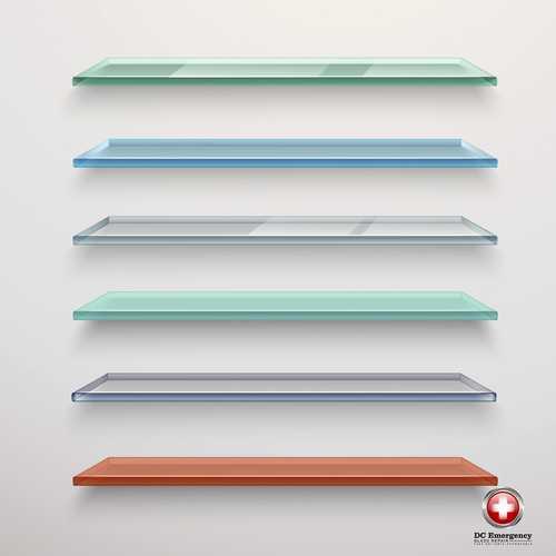 glass-shelf-washington-dc