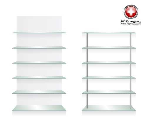 glass-shelving-washington-dc