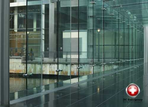 commercial-glass-repair-washington-dc