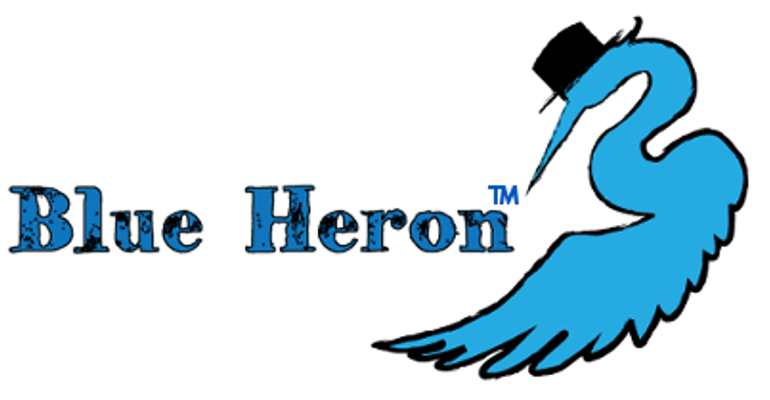 Blue Heron Games