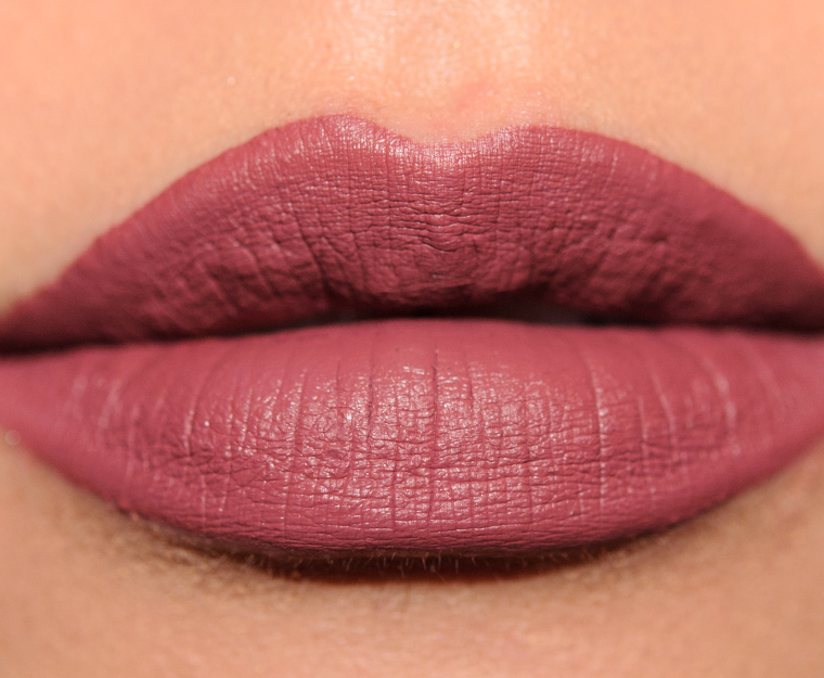 ColourPop's StingRAYE - Created by makeup guru, ItsMyRayeRaye, this Ultra Matte lip color is super long-lasting and fits every skin tone. Get it fast, because it's only available for a limited amount of time!