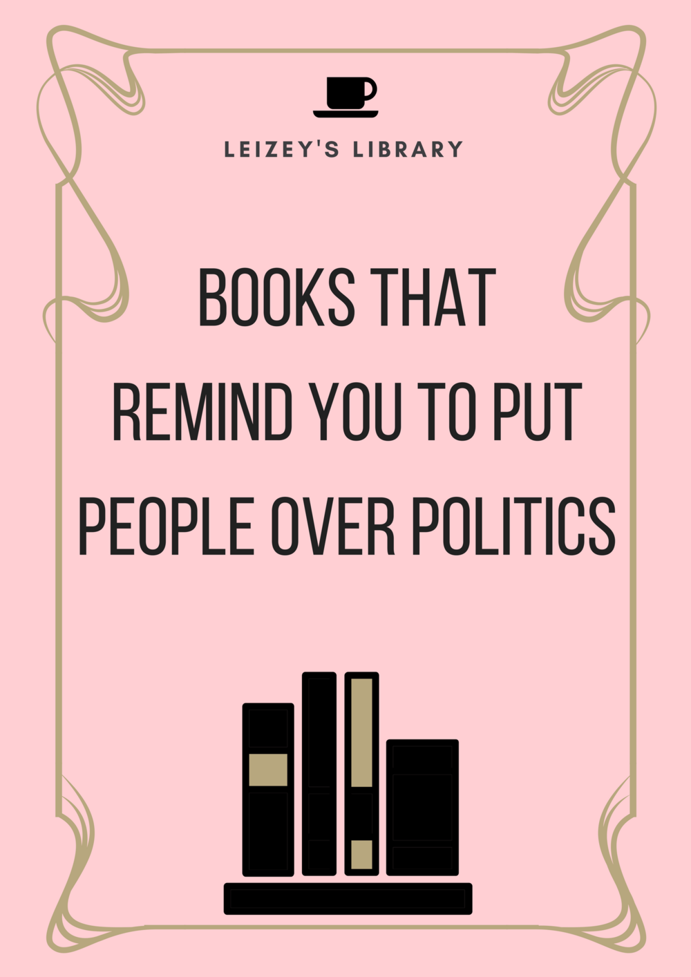 People over Politics biographies