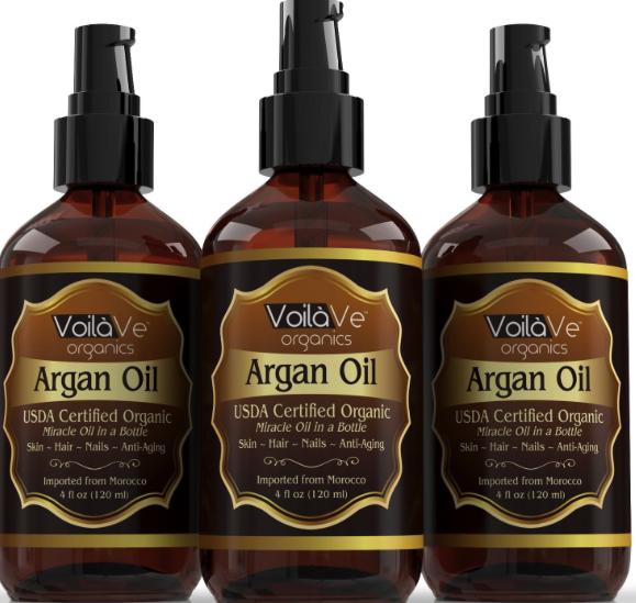 Argan Oil -