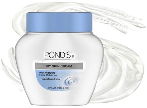 moisturizer - Pond's |Dry Skin Cream