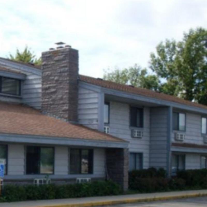 Riverside Inn Scrapbook Retreat