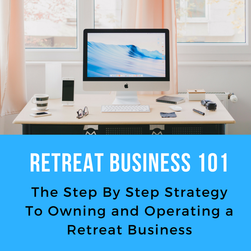 Retreat Business 101