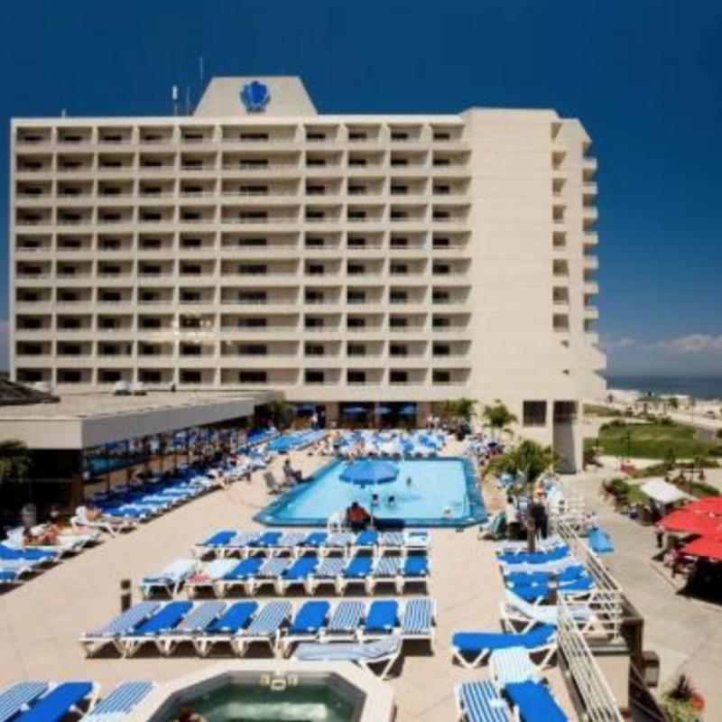 Scrappetizer Ocean Place Resort Retreat
