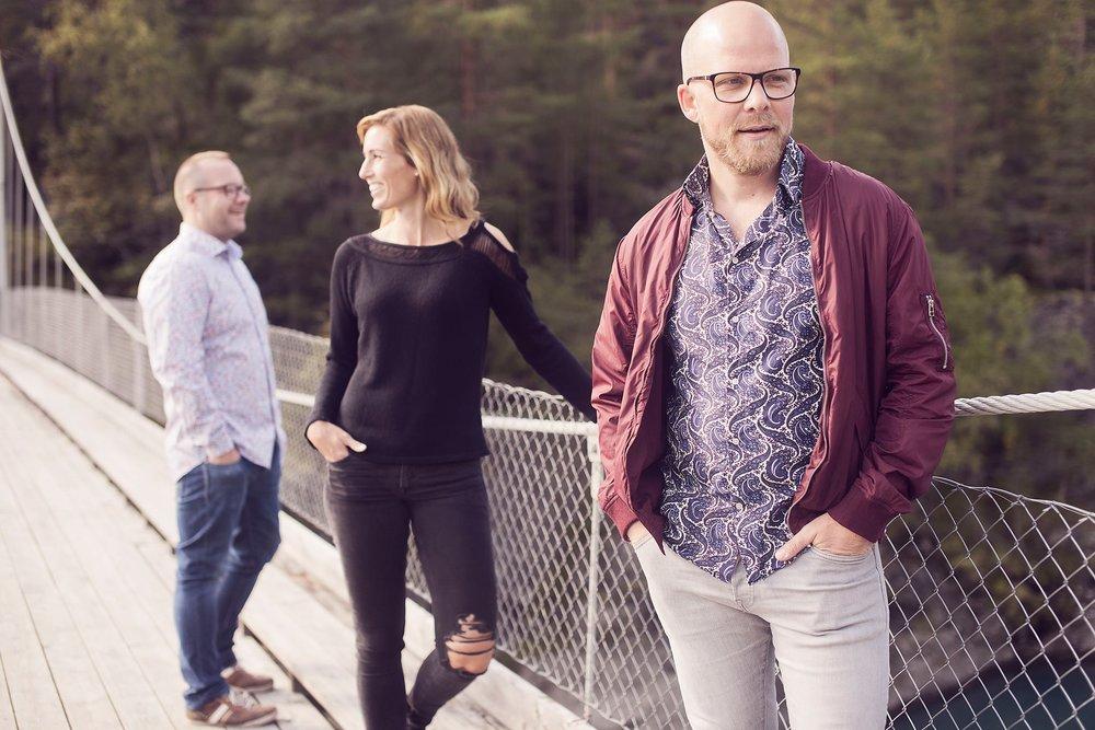 Foto: Sol i skuggeskog - Facebook