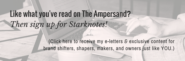 Starknotes Sign-up