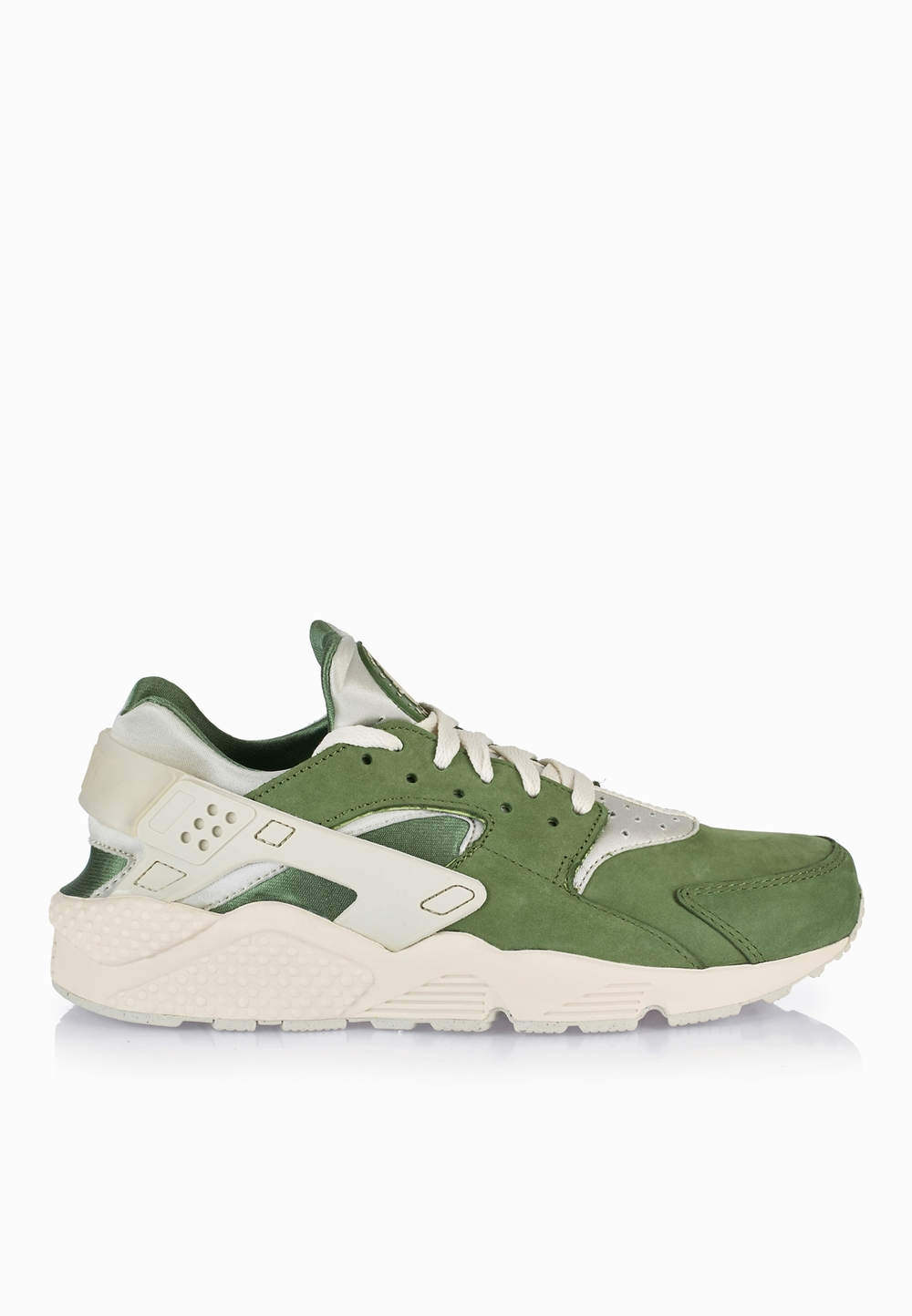 NIKE// Air Huarache Run PRM// 629 AED