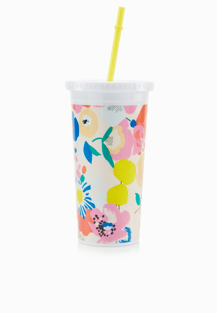 ban.do// Mega Blooms Tumbler// 70 AED