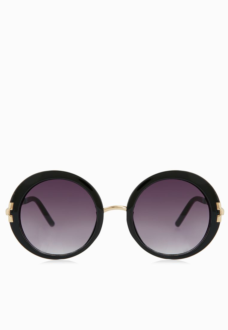 TOPSHOP//Lakota '60s Round Sunglasses// WAS 115, NOW 74 AED