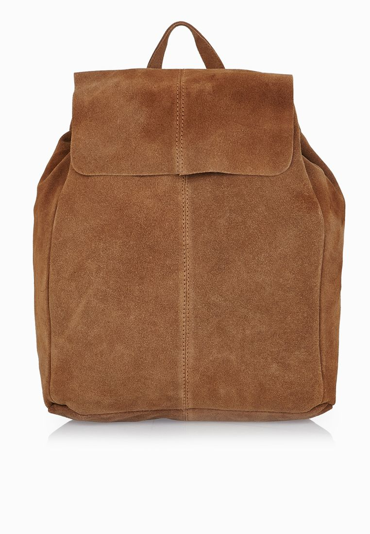 MANGO//Amber Backpack// WAS 259, NOW 207 AED