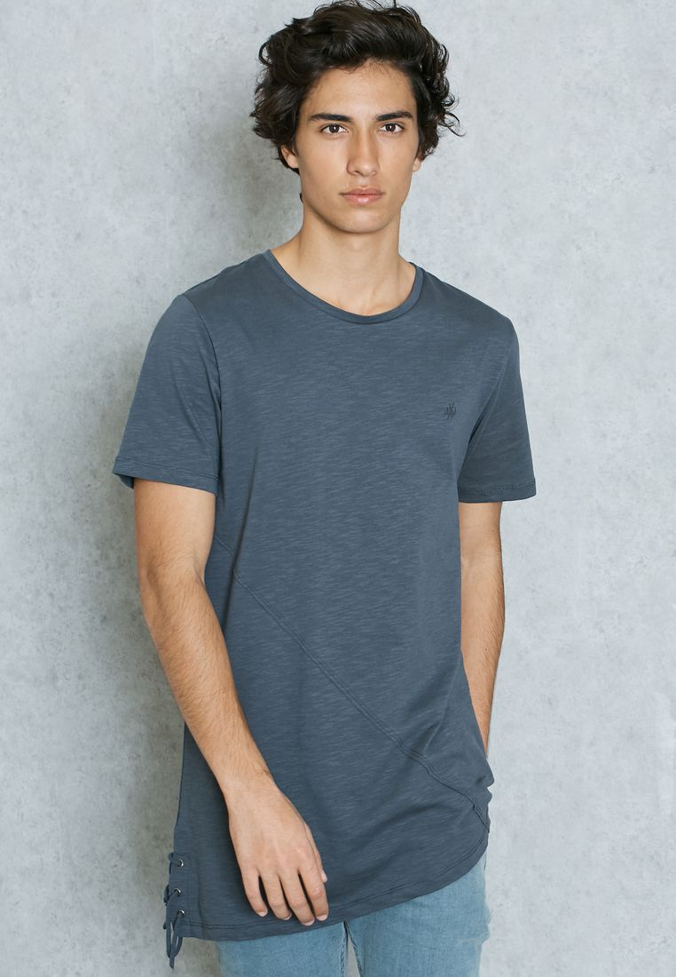 JACK & JONES ORIGINALS//Try T-Shirt//75 AED/SAR