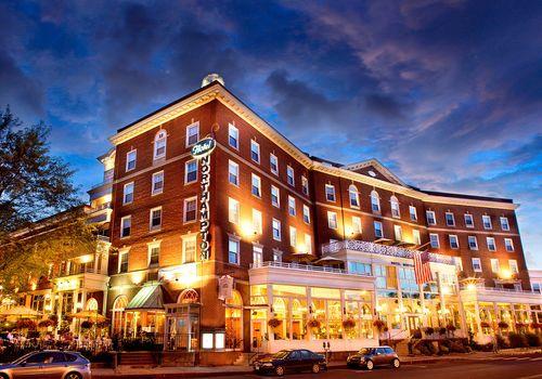 Northampton, MA  Northampton Hotel .