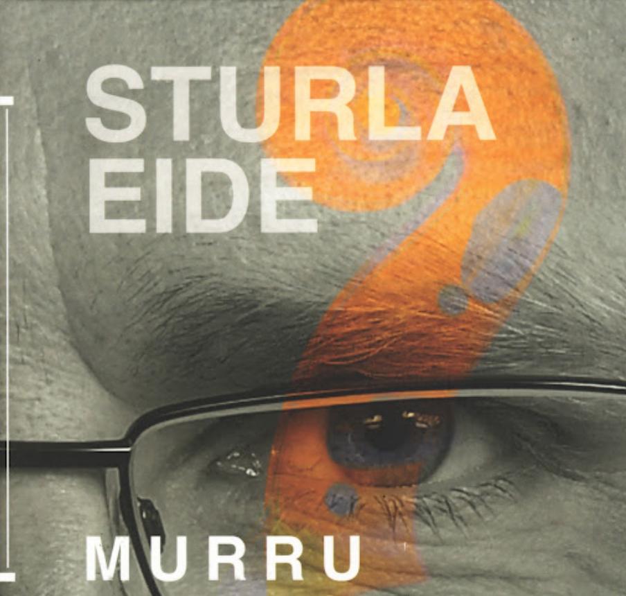 Sturla Eide - Murru   Ronny Kjøsen: musiker (trekkspel, trøorgel, piano)   Her kan du høre Sturla Eide på spotify