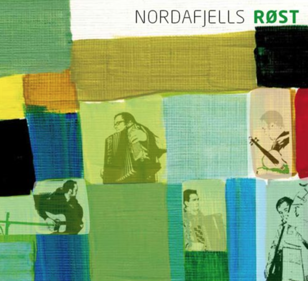 Nordafjells - Røst   Ronny Kjøsen: produsent og musiker (piano)   Her kan du høre Nordafjells på spotify