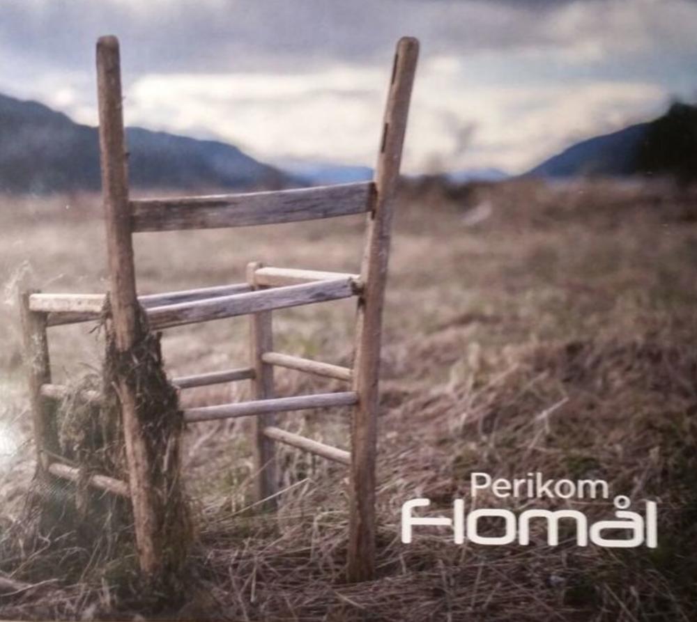 Periokom -  Flomål    Ronny Kjøsen: musiker (piano, trekkspel, trøorgel)   Her kan du høre Perikom på spotify