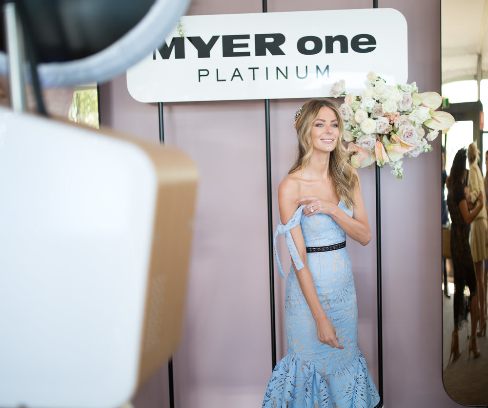 Open Booths Jennifer Hawkins Photo Booth
