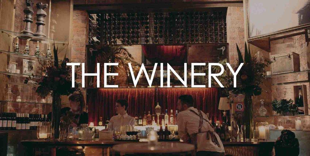 The Winery Weddings