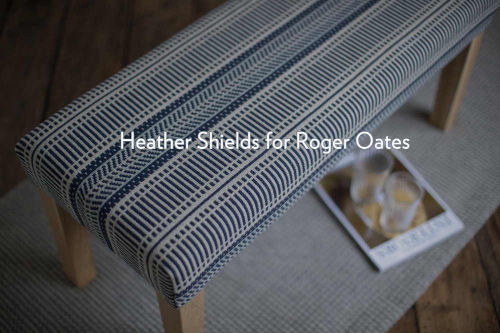Heather Shields for Roger Oates