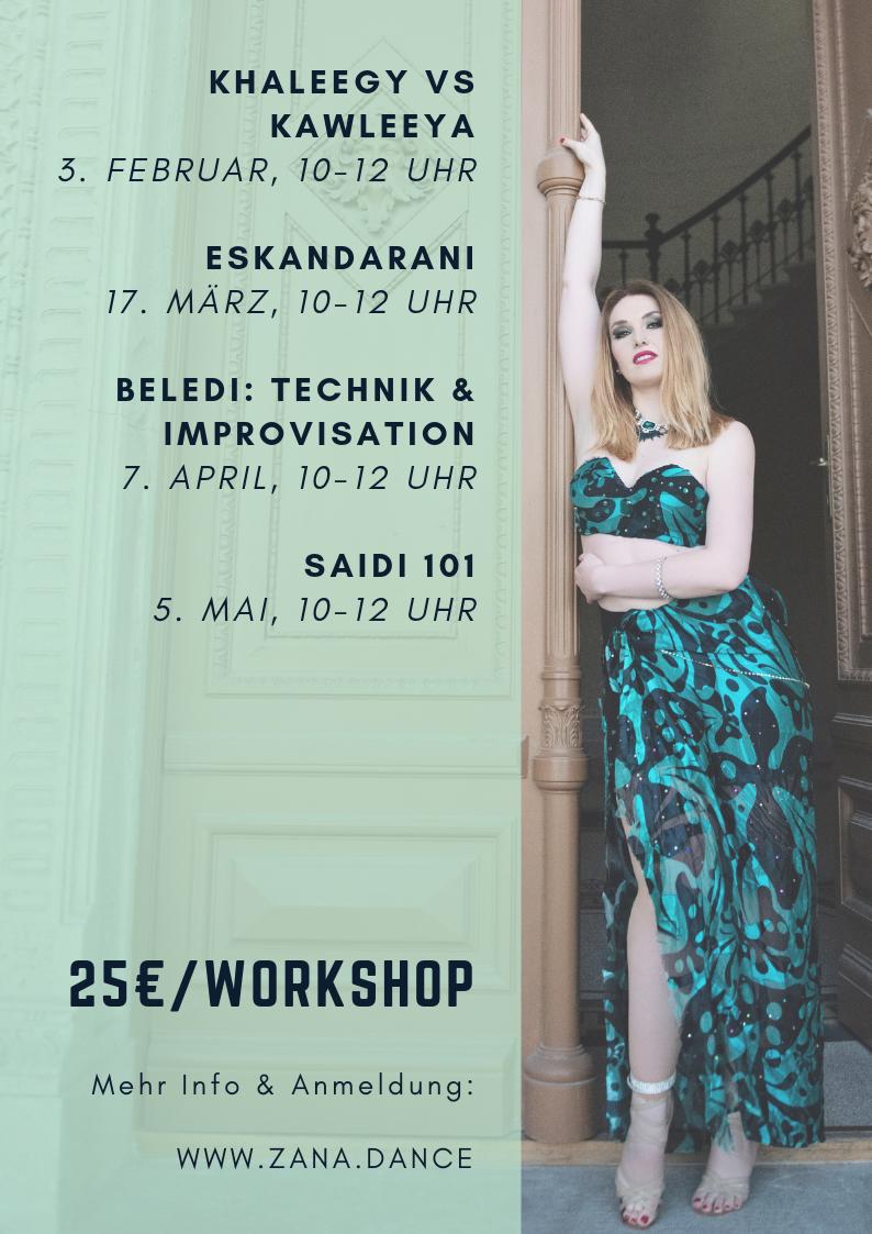 frühling der folklore tanz workshops