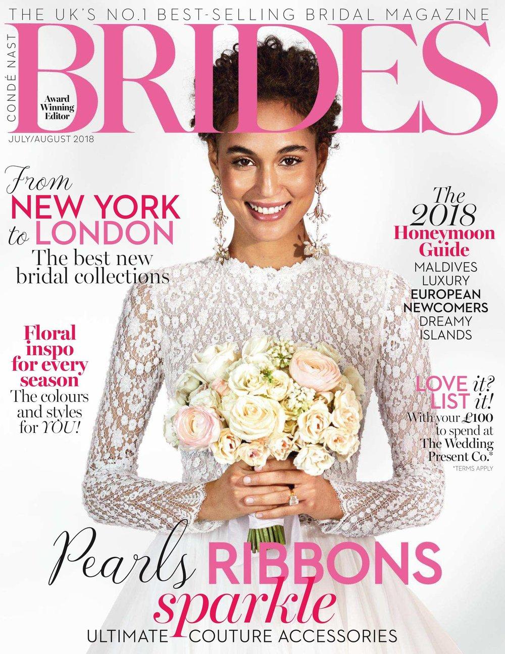 BRIDES UK