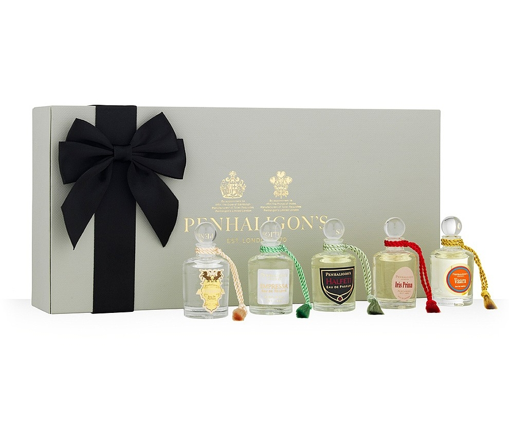 Penhaligon's Mini Christmas Set For Her £41 - Click To Website.
