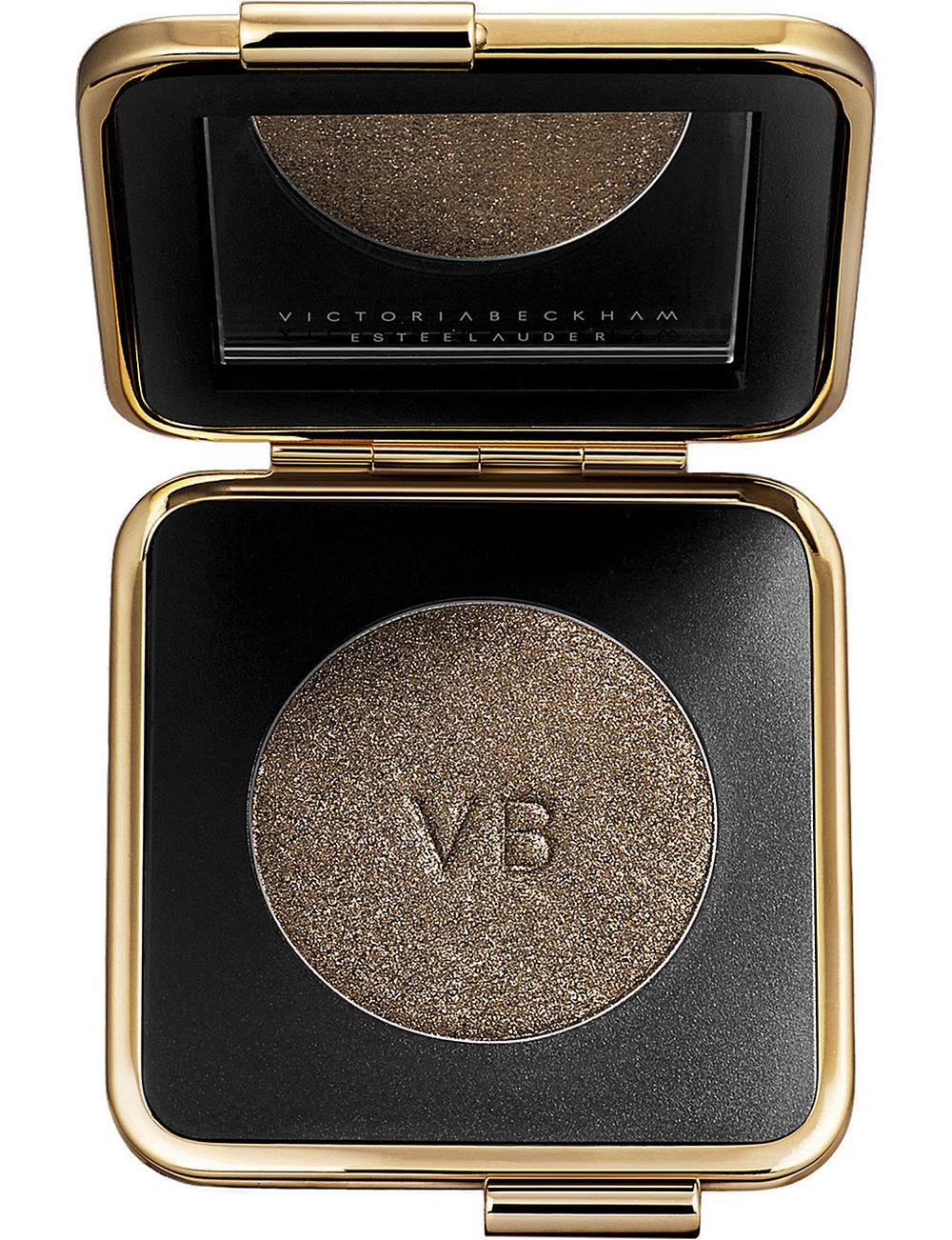 Estee lauder X Victoria Beckham eyeshadow - bitter clove £36